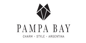 Pampa Bay - Pampa Bay is named for the Pampas grain belt in Argentina, an area that extends 600km inland in all directions from the capit...