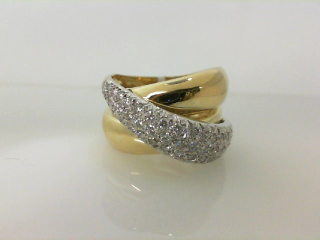 Fashion Ring by Monte Carlo Designs