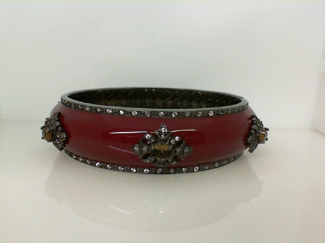 Couture Fashion Bracelet by Cristina Sabatini Jewelry