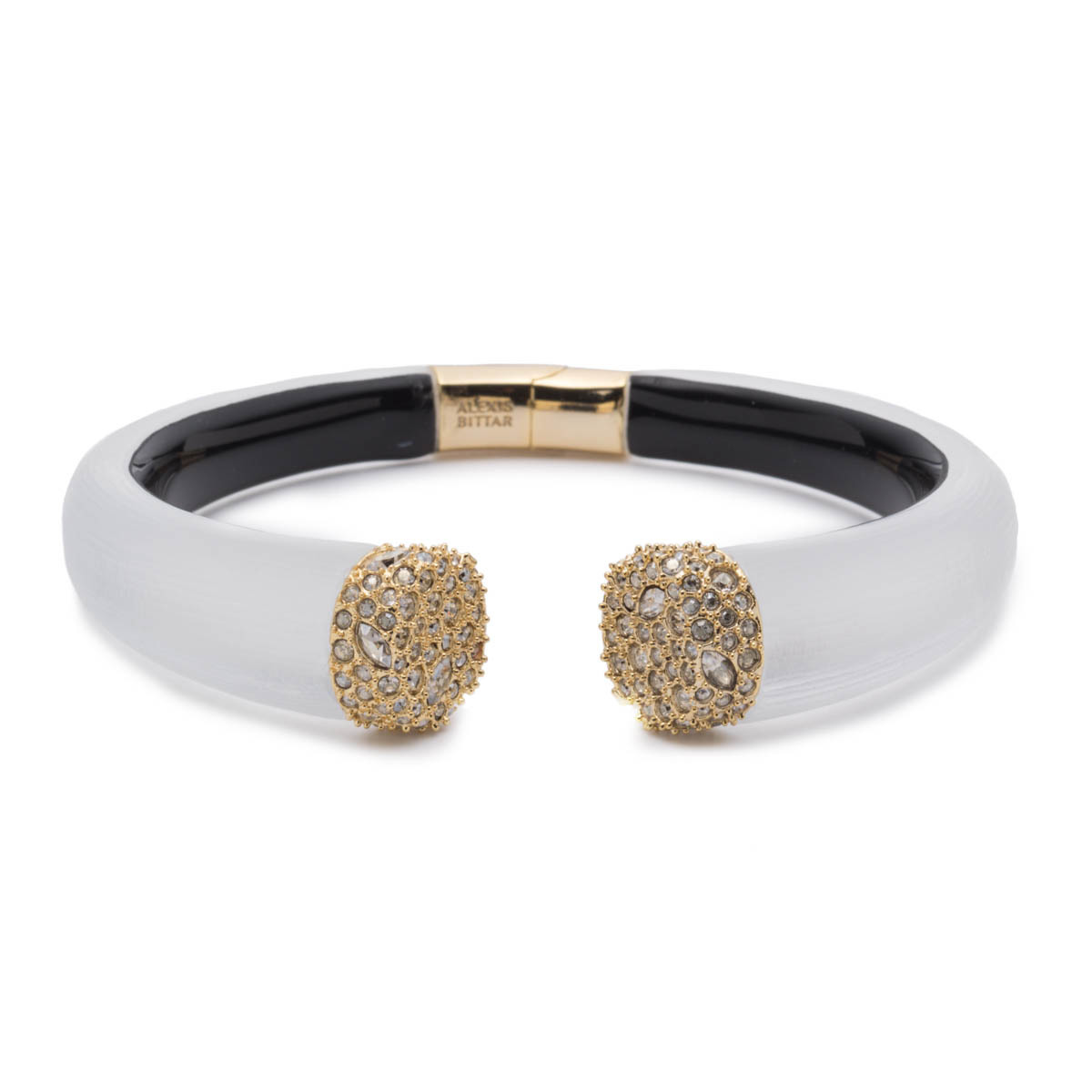 Couture Fashion Bracelet by Alexis Bittar