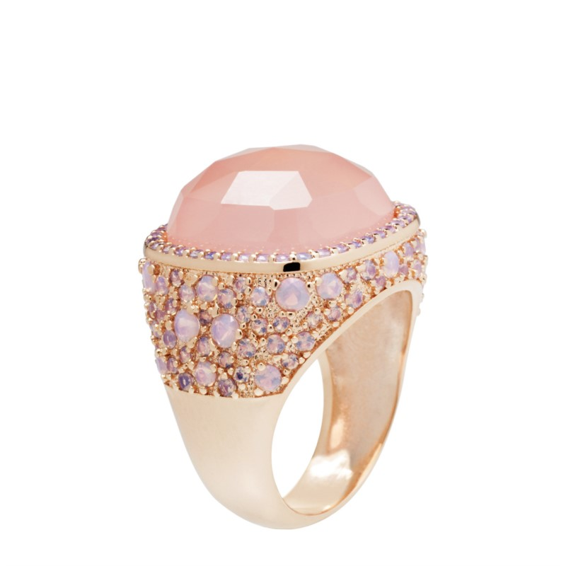Fashion Ring by Bronzallure